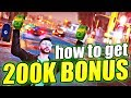 How to Get FREE 200K MONEY Bonus From Rockstar Mailing List Social Club! (GTA 5 Free Money Bonus)