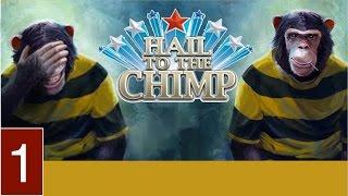 Hail to the Chimp - Part 1 Walkthrough - Classic PS3/XBOX360
