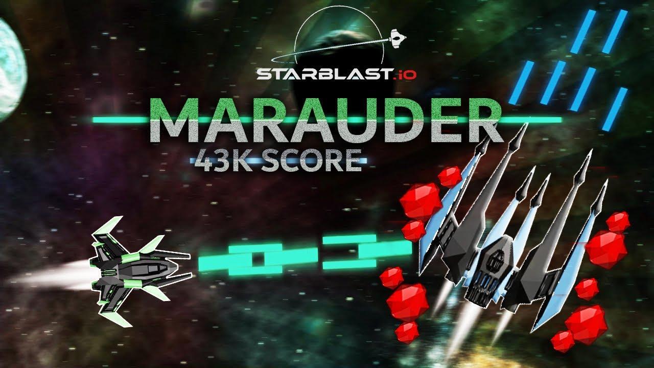 Starblastio