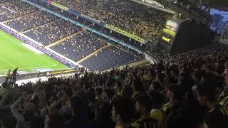 Fenerbahçe 3 - 2 Konyaspor| Bu Dünya Hep Yalan Dolan