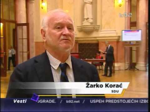 Preminuo Srdja Popović