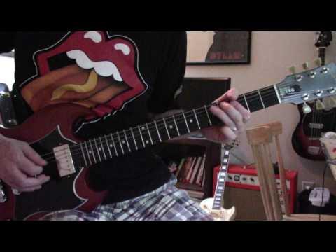 Janis Joplin (Full Tilt Boogie Band) - Move Over