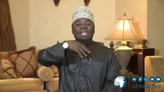 Tafsiri ya sehemu ya kumi ya mwisho ya Quran Tukufu | 039 | Shekh Abubakari Shabani | Africa TV2