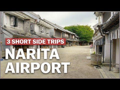 3 Short Side Trips from Narita Airport | japan-guide.com