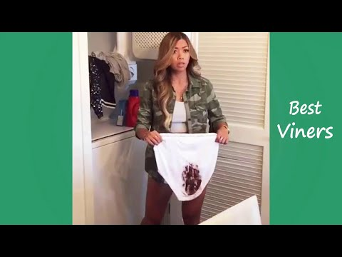 Try Not To Laugh or Grin While Watching Liane V Funny Vines - Best Viners 2019