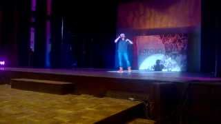 Rap God Rendition || Live Performance || Shaunak Rawat || IIT Delhi || Rap 2015
