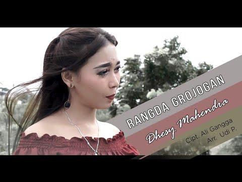 RANGDA GROJOGAN - DHESY MAHENDRA