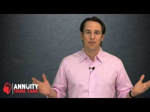 Can You Purchase An Annuity Using Bitcoins?