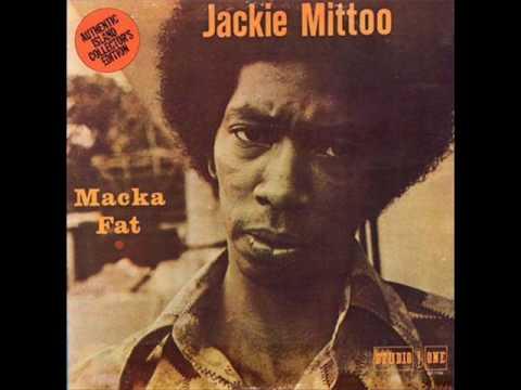 Jackie Mittoo - Happy People (Studio One)