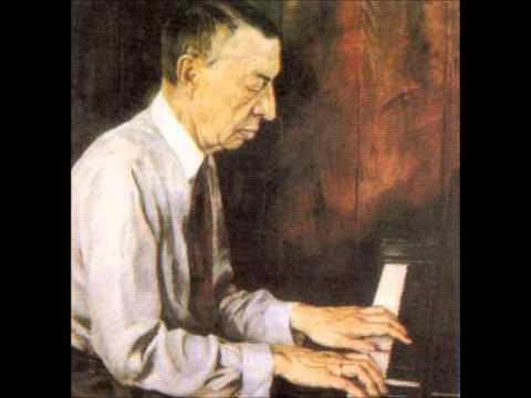 Alexander Melnikov  Rachmaninov Etudes-Tableaux Op 39-6 Allegro (A Minor)..wmv
