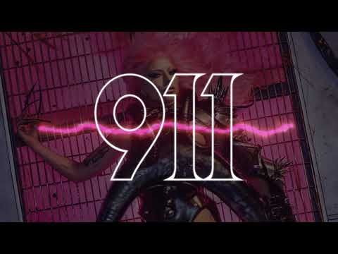 Lady Gaga - 911 (Extended Version) [Reloaded]