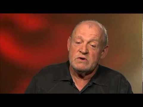 Joe Cocker - Hard Knocks Album Interview №2 HD