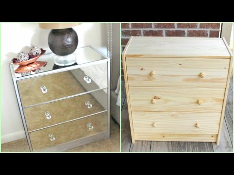 diy-|-mirrored-nightstands-(ikea-hack!!!)