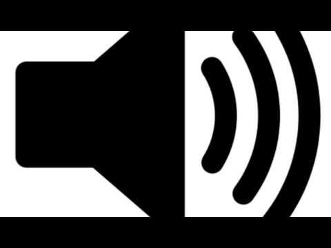 Illuminati/X-Files sound effect