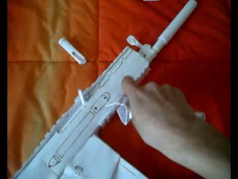 paper SCAR-H