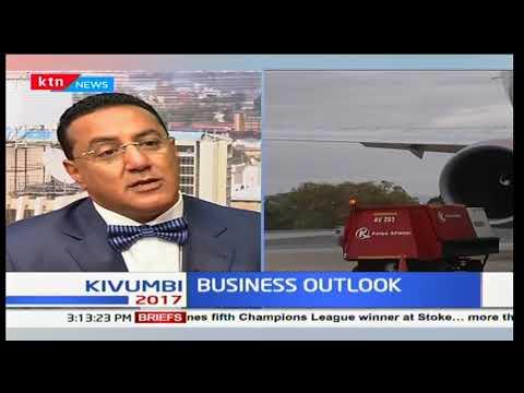 Kenya-US direct flights start in December