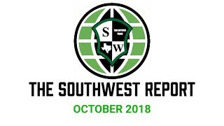 The Southwest Report October 2018