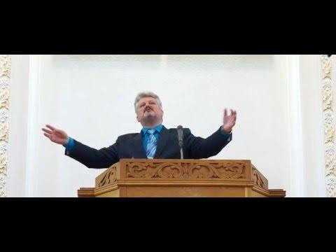 """Проповедь на тему """"Три Ильи"""", серия тем """"Вызовы Бога"""", Игорь Корещук"""