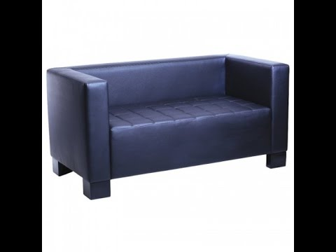 Офисный диван своими рукам и