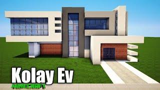 Minecraft: Ev Yapımı #2