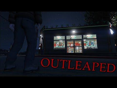 Outleaped - A GTA V Short Film