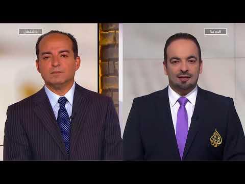 مرآة الصحافة 18/10/2017  - نشر قبل 4 ساعة
