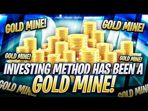 GOLD MINE INVESTING METHODS! FIFA 19 Ultimate Team thumbnail