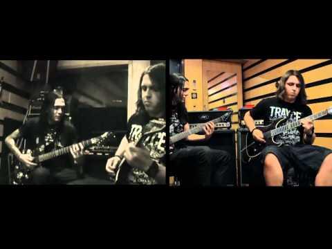 Project46 - #46Tv - Guitarras