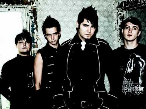 Heart Set Self Destruct - Monster (HD)