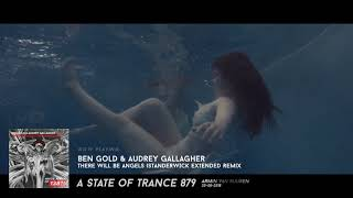 Смотреть клип Ben Gold & Audrey Gallagher - There Will Be Angels