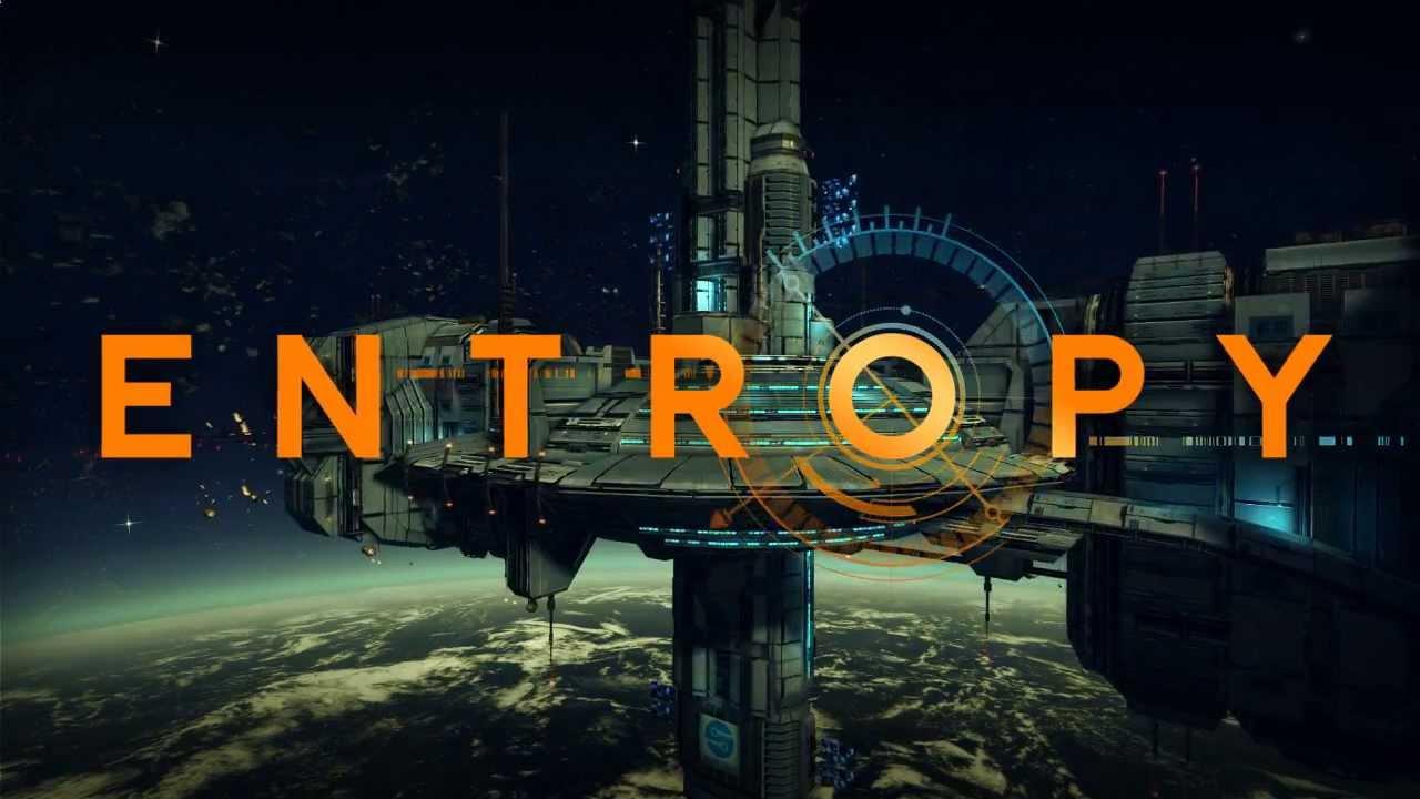Entropy — дата выхода, системные требования и обзор игры Entropy ...