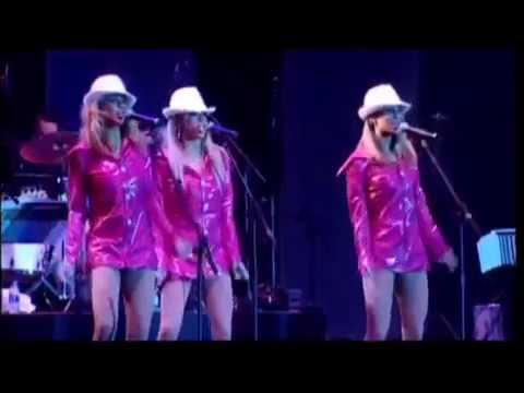 Kid Creole & the Coconut's Live London 2003