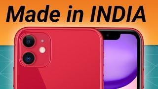 iPhone INDIA Production - Latest News!