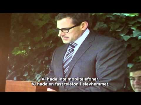 Steve Carrell s speech at Princeton University