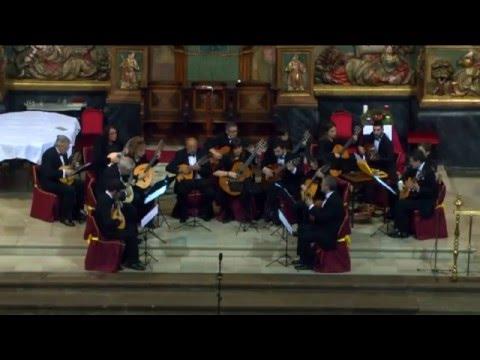 La Reina de la noche - Flauta Mágica (Mozart) Orquesta Conde Ansúrez