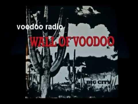 Wall of Voodoo -- Big City (7-inch single version)