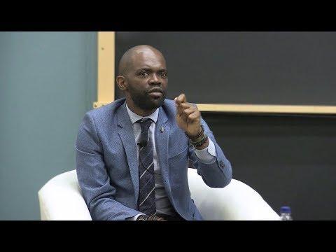 Macroeconomic Landscape of Zimbabwe - Fungai Tarirah