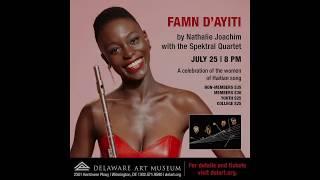 Fanm d'Ayiti (Women of Haiti)