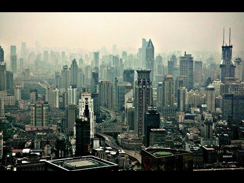 10. Shanghai --Top City Skylines--