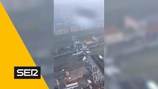 ÚLTIMA HORA | Decenas de muertos en Génova por el derrumbamiento del puente Morandi