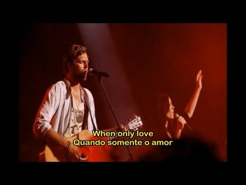 Beautiful Exchange Legendado - Hillsong Live
