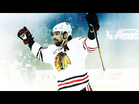 Welcome Back To Chicago | Patrick Sharp Highlights ᴴᴰ