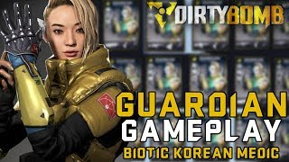 She's AWESOME | Pirin Special Edition Case Opening [Dirty Bomb Guardian Gameplay]