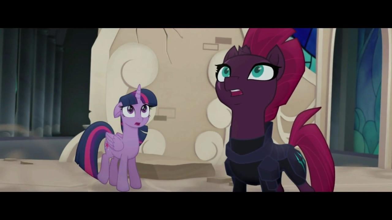 Pmv My Little Pony The Movie Tempest Shadow I Want A Good Life