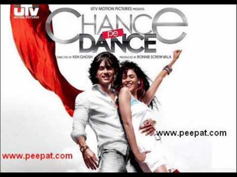Pal Mein Hi Full Song HD - Chance Pe Dance