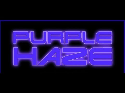 Purple Haze Live at the Forum,with Interviews