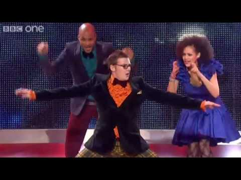 Hollyoaks Perform Footloose - Let's Dance For Comic Relief - BBC One