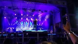 Matheus e Kauan - Que Sorte a Nossa (Ao vivo) São José do Rio Pardo 23-04-2016