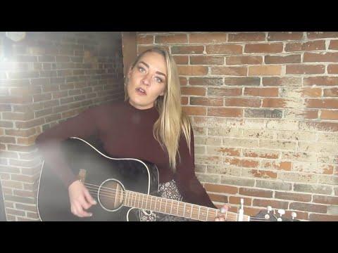 Haunting - Halsey (Sara Leone cover)