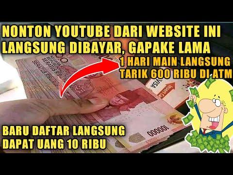 sultan-bro!!-dibayar-600-ribu/-jam-dari-website-penghasil-uang-tercepat-2020---web-terlegit-2020